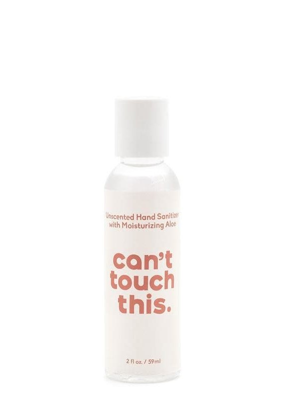 PaddyWax Can't Touch This Sanitizer