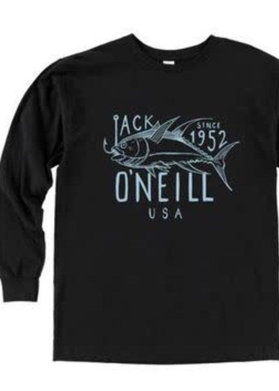 O'Neill Sportswear O'Neill Marina Long Sleeve Black