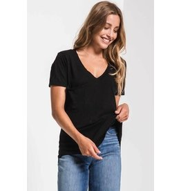 Z-Supply The Cotton Slub Pocket Tee