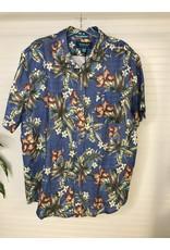 Island Haze Island Haze Dark Blue Shirt