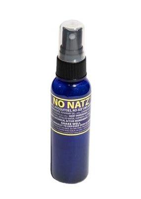 No Natz Inc No Natz 2oz Blue Bottle