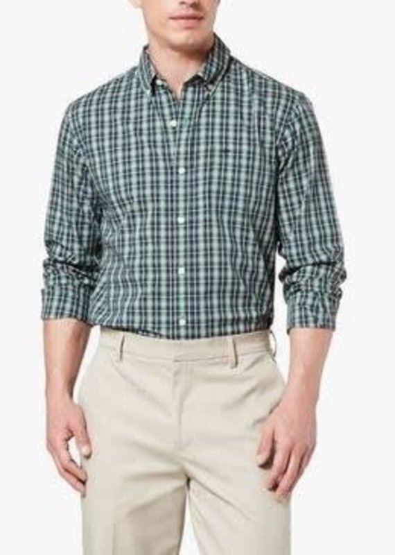 Dockers Signature Comfort Flex Shirt MED