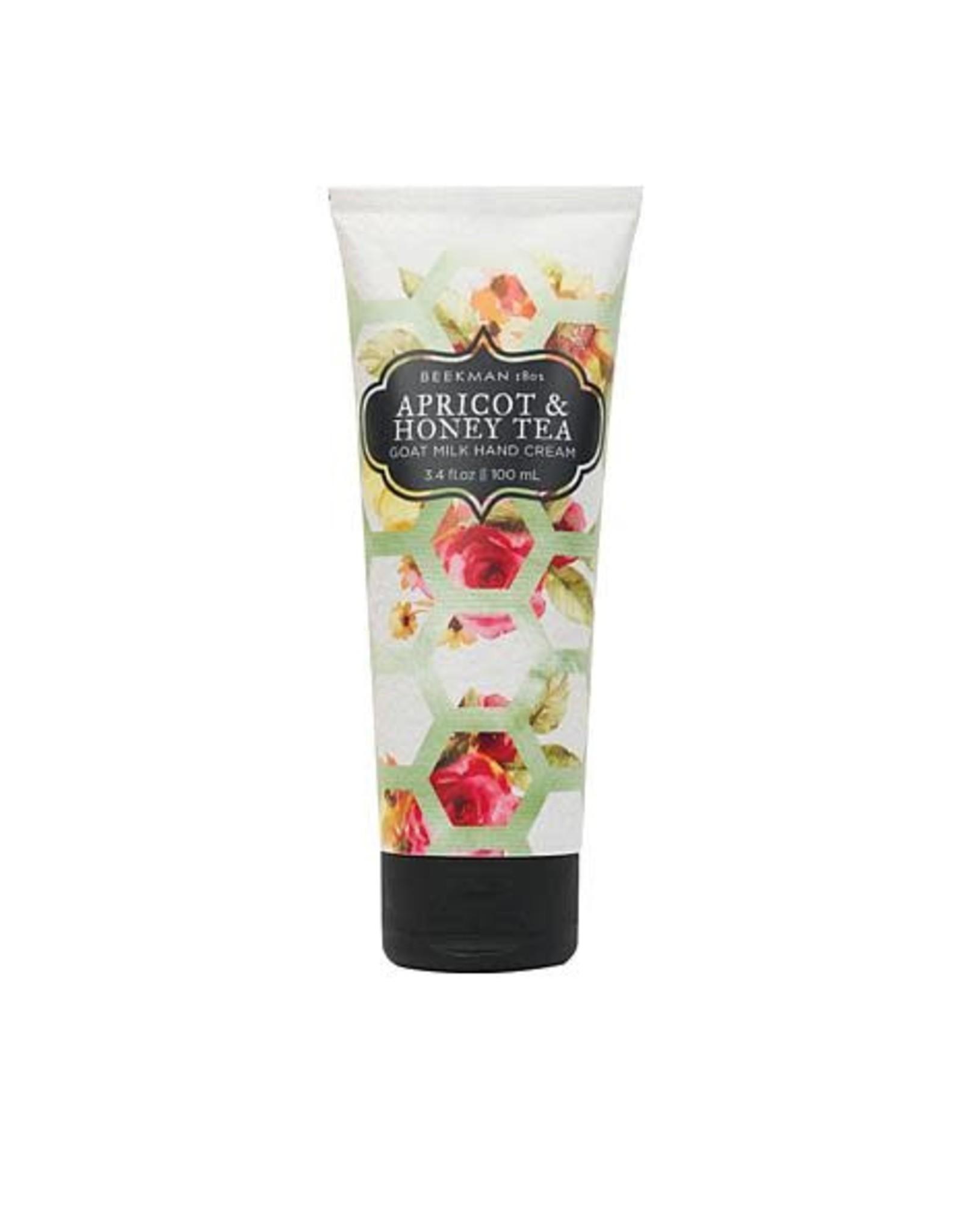 Beekman 1802, Inc Apricot & Honey Tea Hand Cream