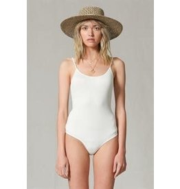 By Together Ribbed Body Suit