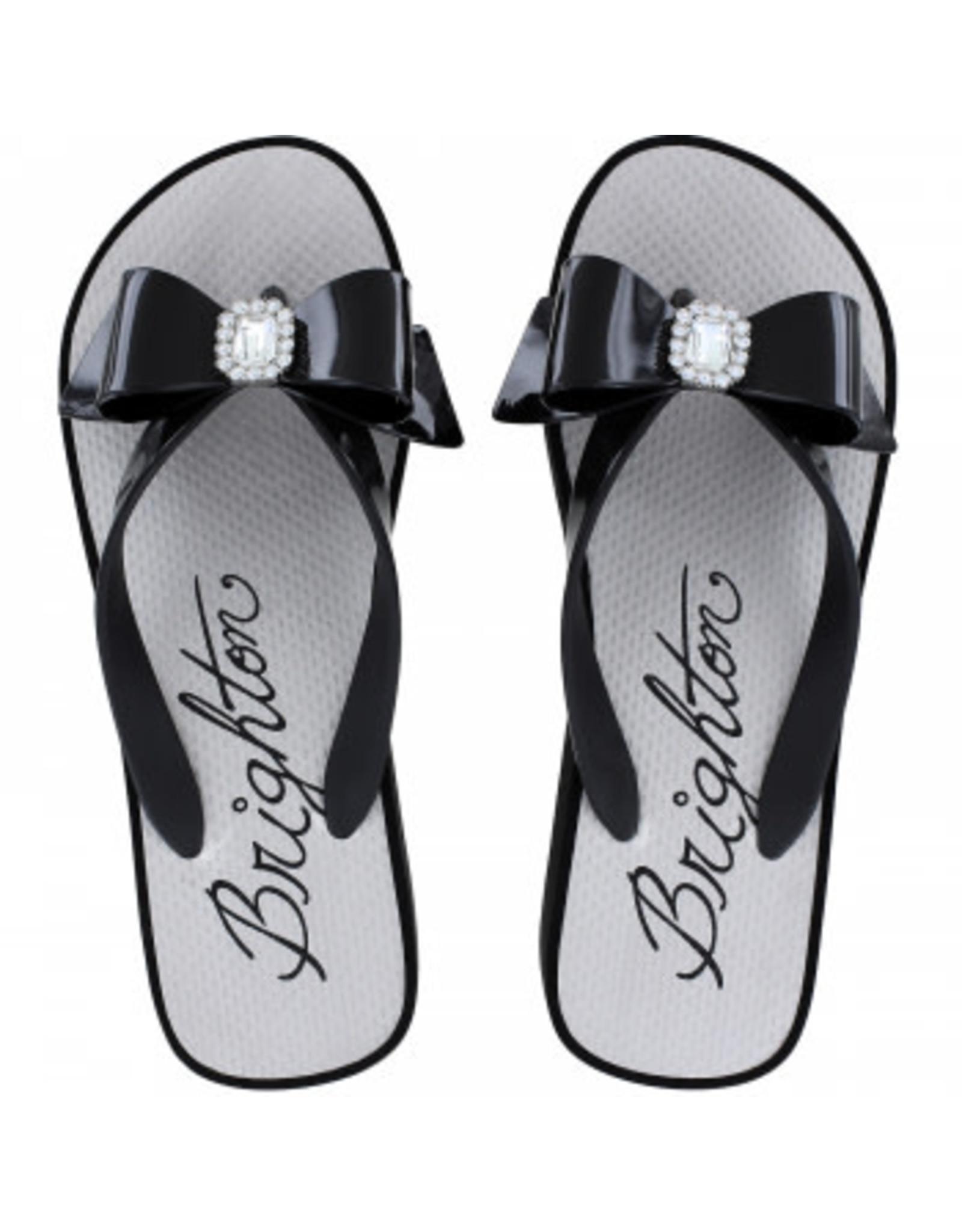 Brighton Brighton Flip Flops-Size 7