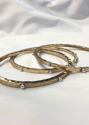 CANVAS Josie Bangles