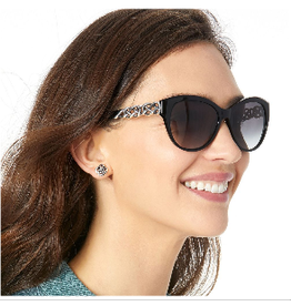 Brighton Interlokk Braid Sunglasses