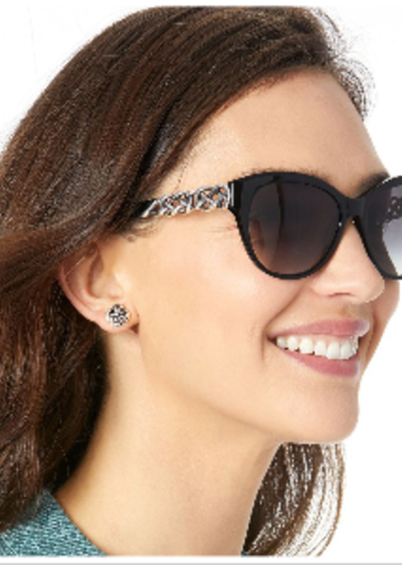 Brighton Interlokk Braid Sunglasses