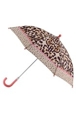 Stephen Joseph Leopard Umbrella