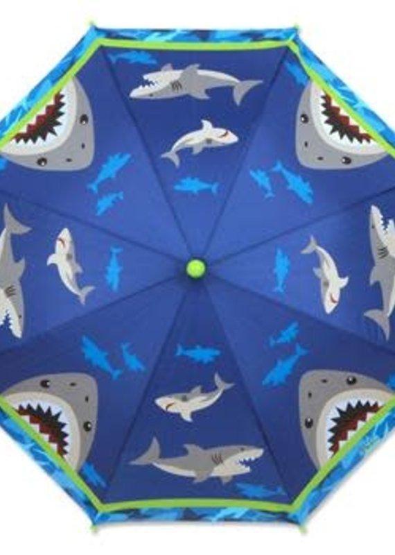 Stephen Joseph Shark Umbrella