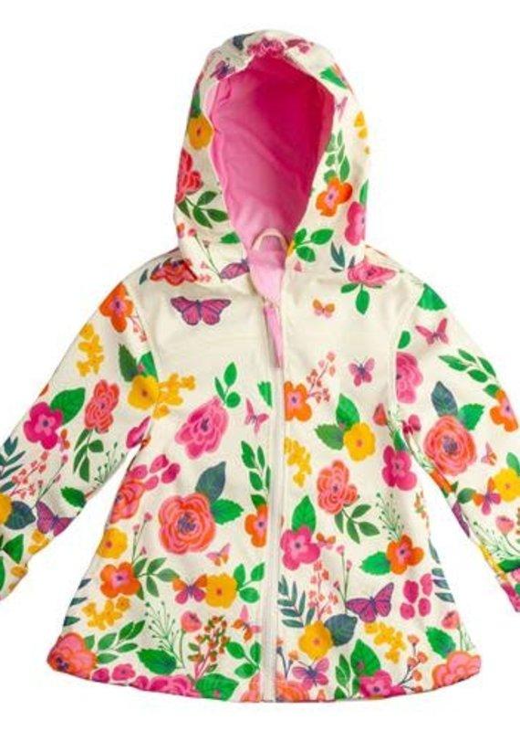 Stephen Joseph Butterfly Raincoat