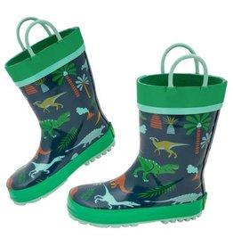 Stephen Joseph Dino Rain Boots