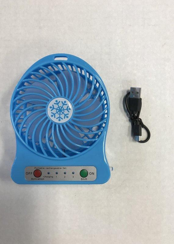 SWT 3 Speed Fan