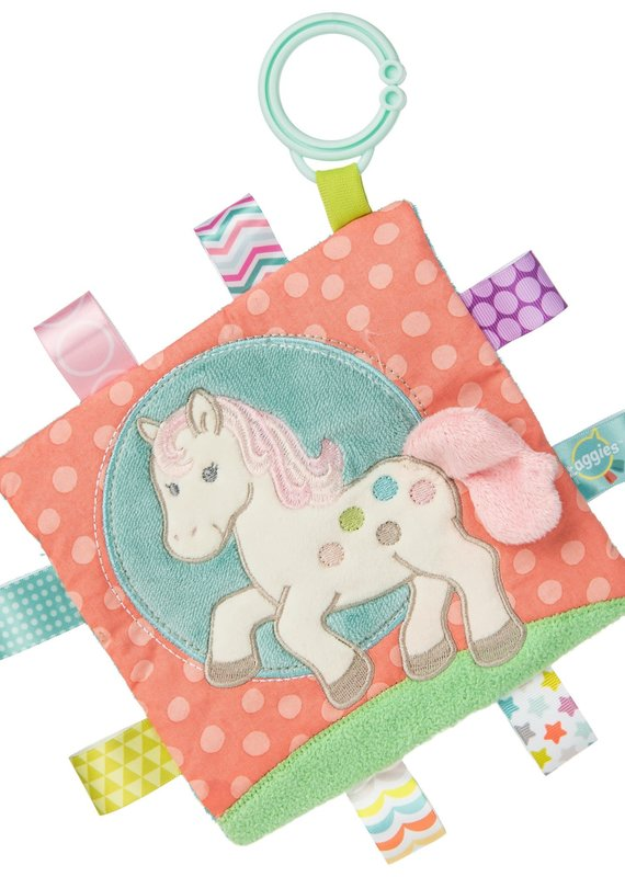 Mary Meyer Taggies Crinkle Me Painted Pony