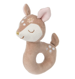 Mary Meyer Itzy Glitzy Fawn Rattle