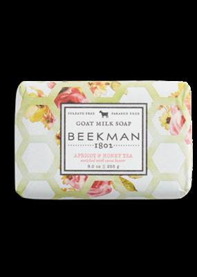 Beekman 1802, Inc Goat Milk Bar-Apricot & Honey Tea