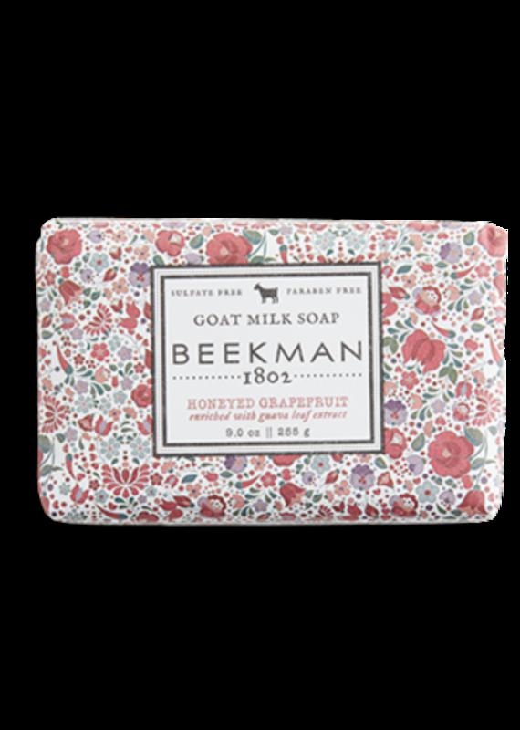 Beekman 1802, Inc Goat Milk Bar-Honeyed Grapefruit