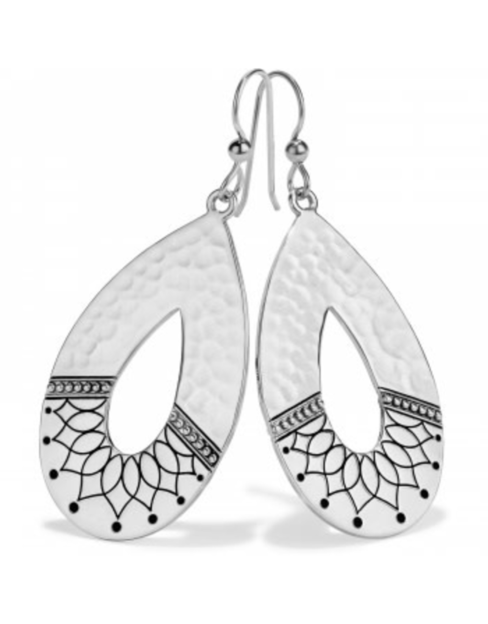 Brighton Marrakesh Mystique French Wire Earrings