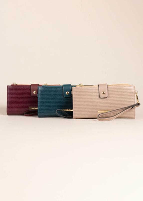 Simply Noelle Viper Wallet