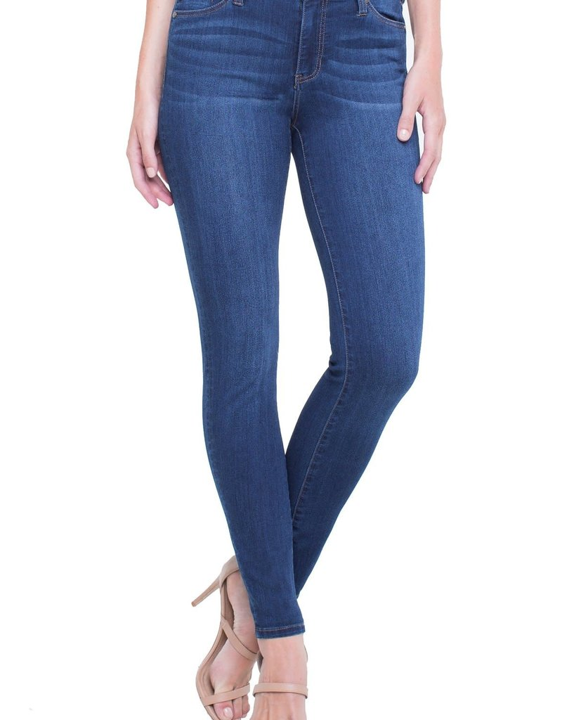 Liver Pool Abby Skinny Jeans