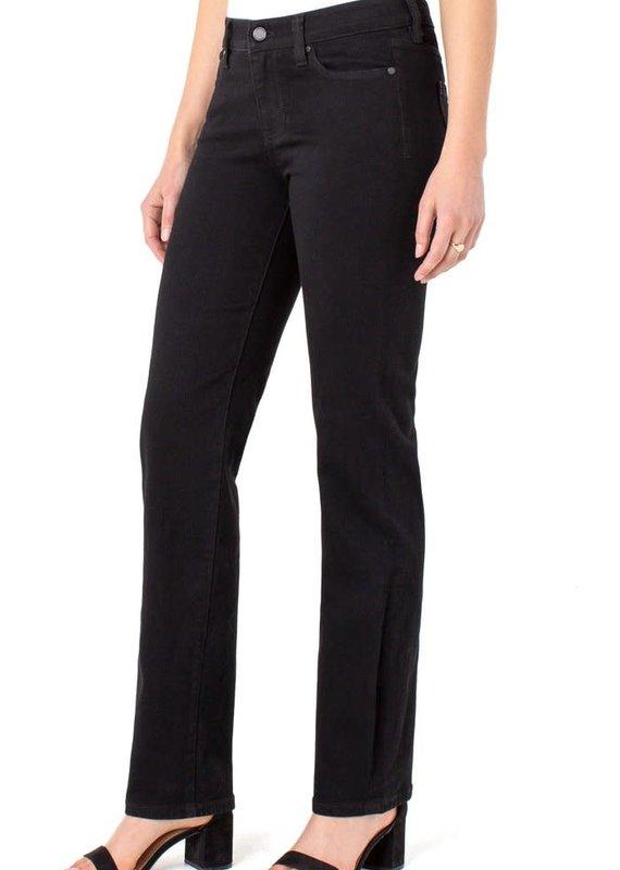 Liver Pool Sadie Straight Jeans