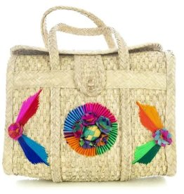 Nativa Small Acapulco Bag