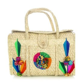 Nativa Medium Acapulco Bag