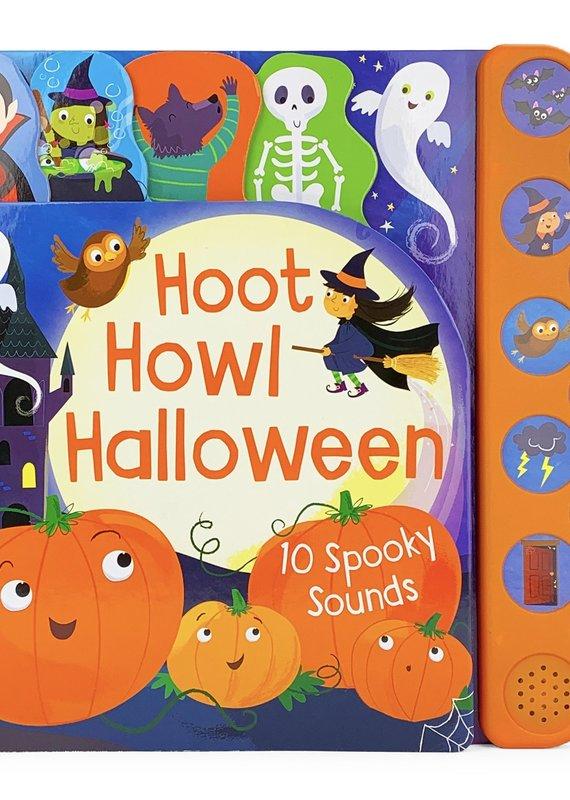 Cottage Door Press Hoot Howl Halloween