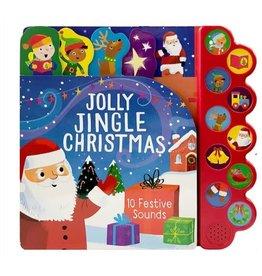 Cottage Door Press Jolly Jingle Christmas