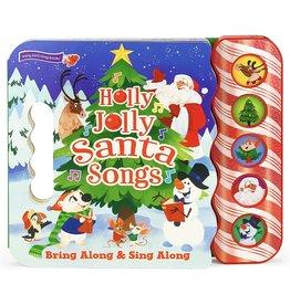 Cottage Door Press Holly Jolly Santa Songs