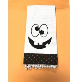 Paty Inc. Silly Ghost Towel
