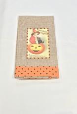 Paty Inc. Antique Postcard Towel