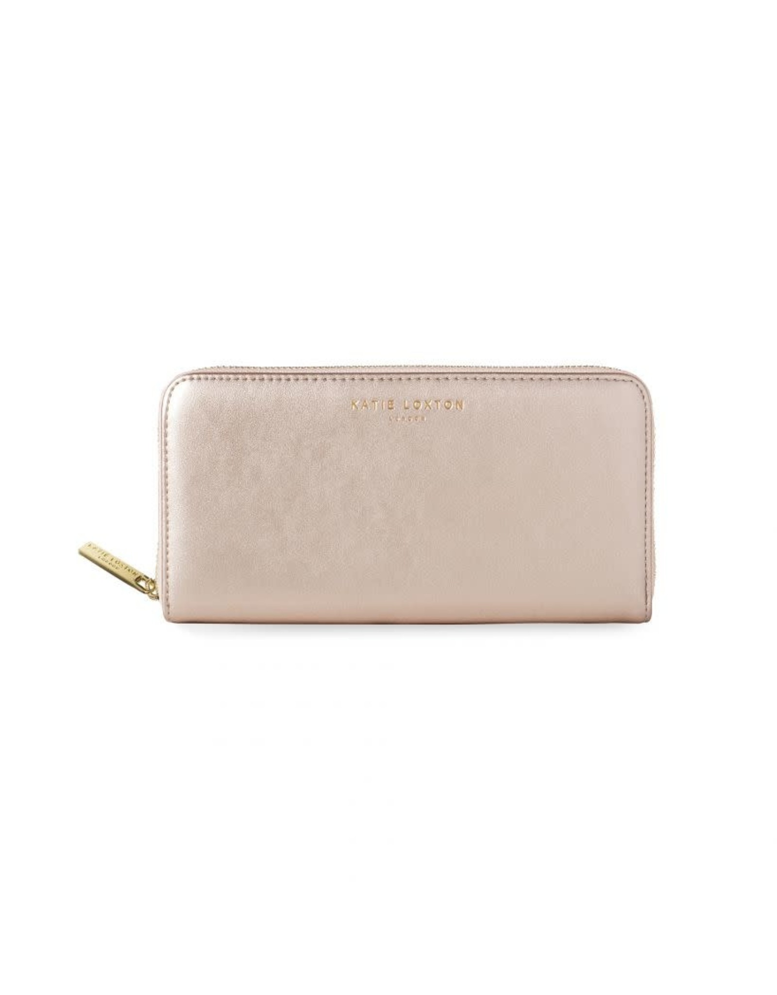 Katie Loxton Alexa Metallic Purse