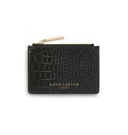 Katie Loxton Celine Croc Cardholder