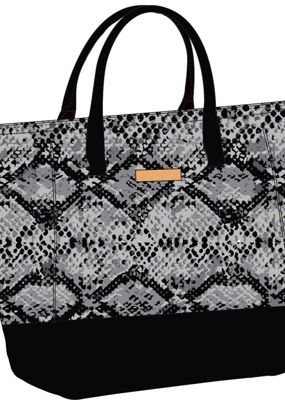 Jane Marie Striking Back Tote