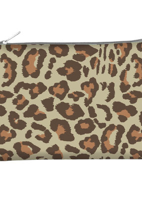 Jane Marie Lil Jane Exotic Zipper Pouch