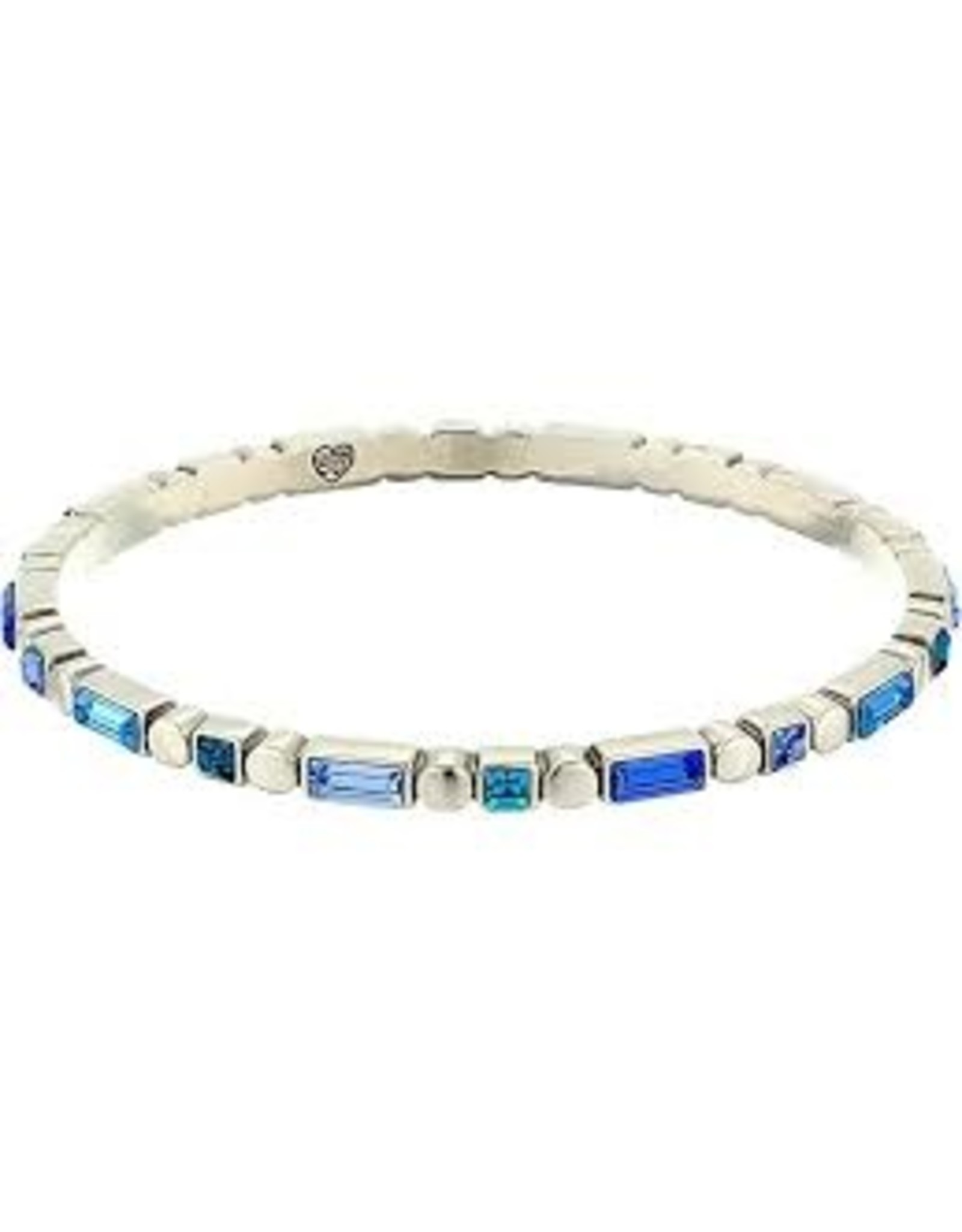 Brighton Blue Showers Bangle