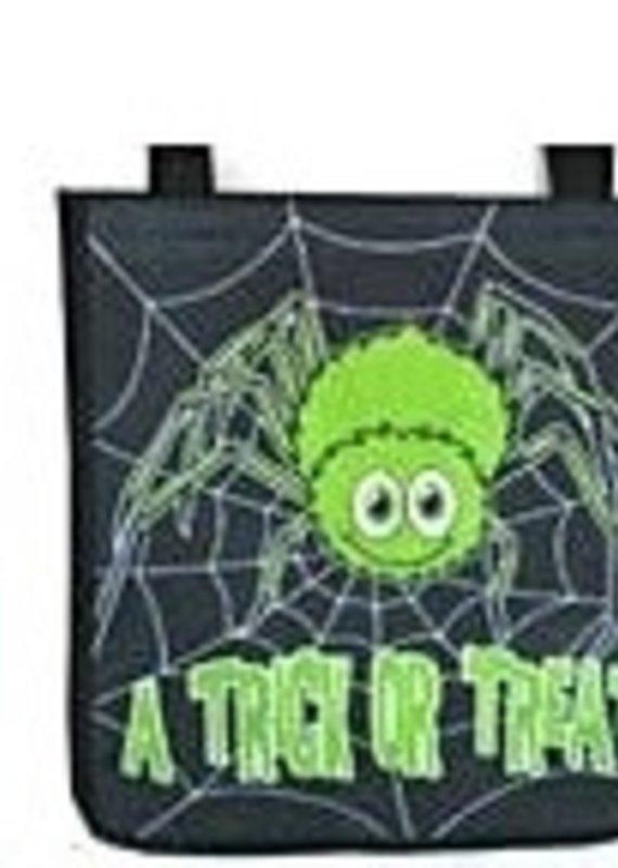 DM Merchandising Halloween Treat Bag