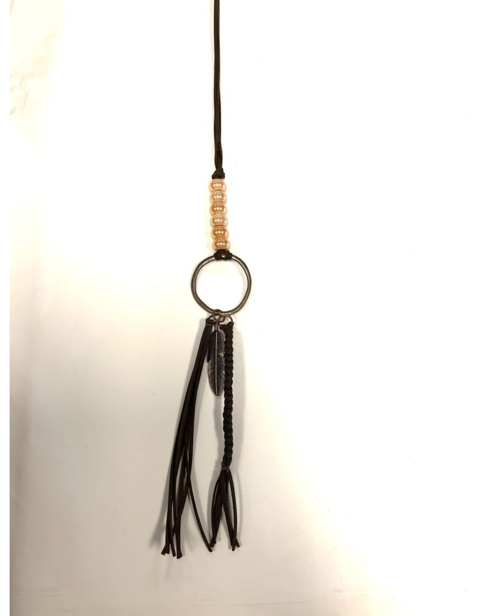 Jewelry Junkie Boho Fringe Tassel 225G