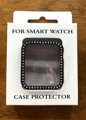 Ethel and Myrtle Inc Watch Case Protector
