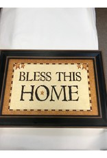 Cross Roads Bless This Home