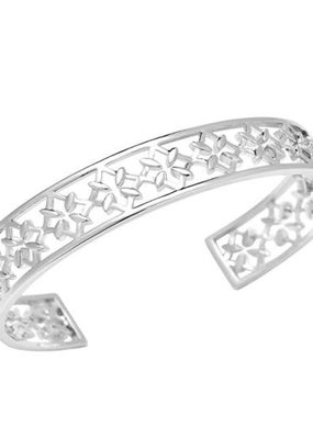 Natalie Wood Designs Grace Cuff Bracelet