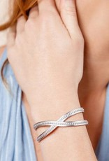 Natalie Wood Designs Beaded Cuff Bracelet