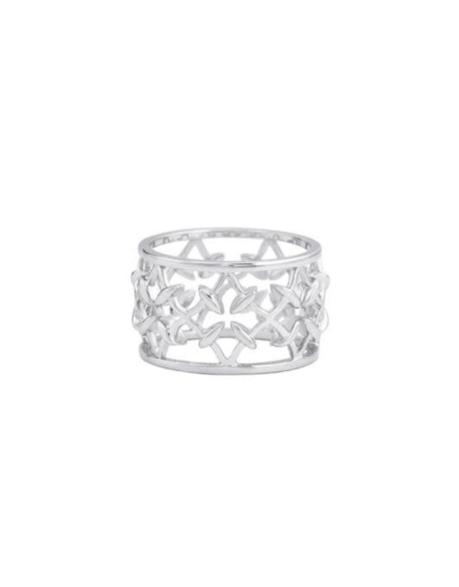 Natalie Wood Designs Believer Ring