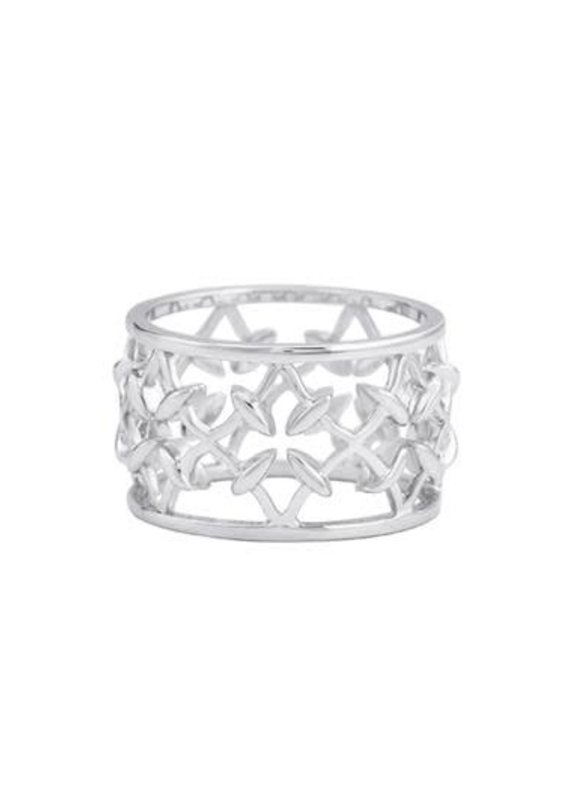 Natalie Wood Designs Believer Ring