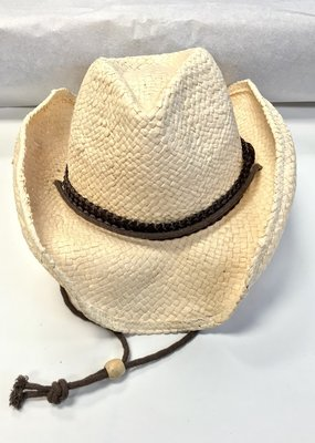 Sun Duster Panama Hat