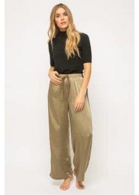 Mystree Inc. Side Stripe Pants
