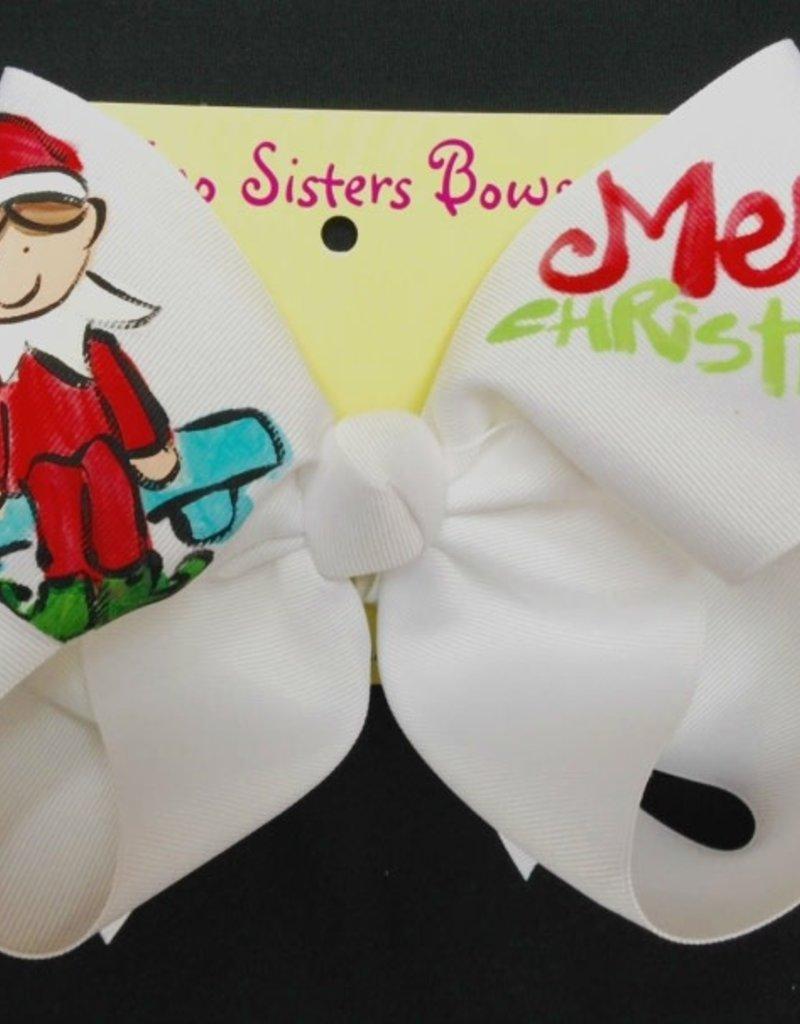Maison Chic Elf Bow Large