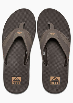 Reef Leather Fanning-Brown-8