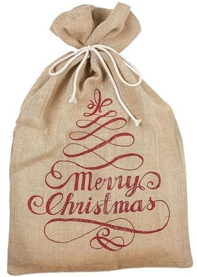"""Midwest-CBK """"Merry Christmas"""" Gift Bag"""